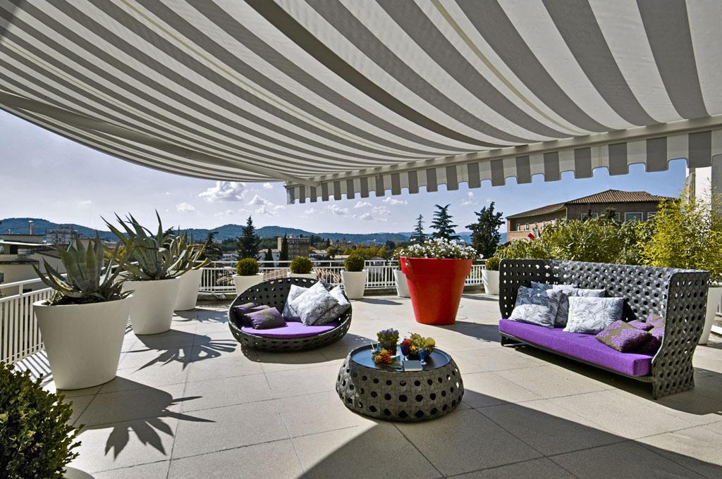 Tende da sole per terrazze e verande a Spinea, Mira, Mestre | 2c di ...