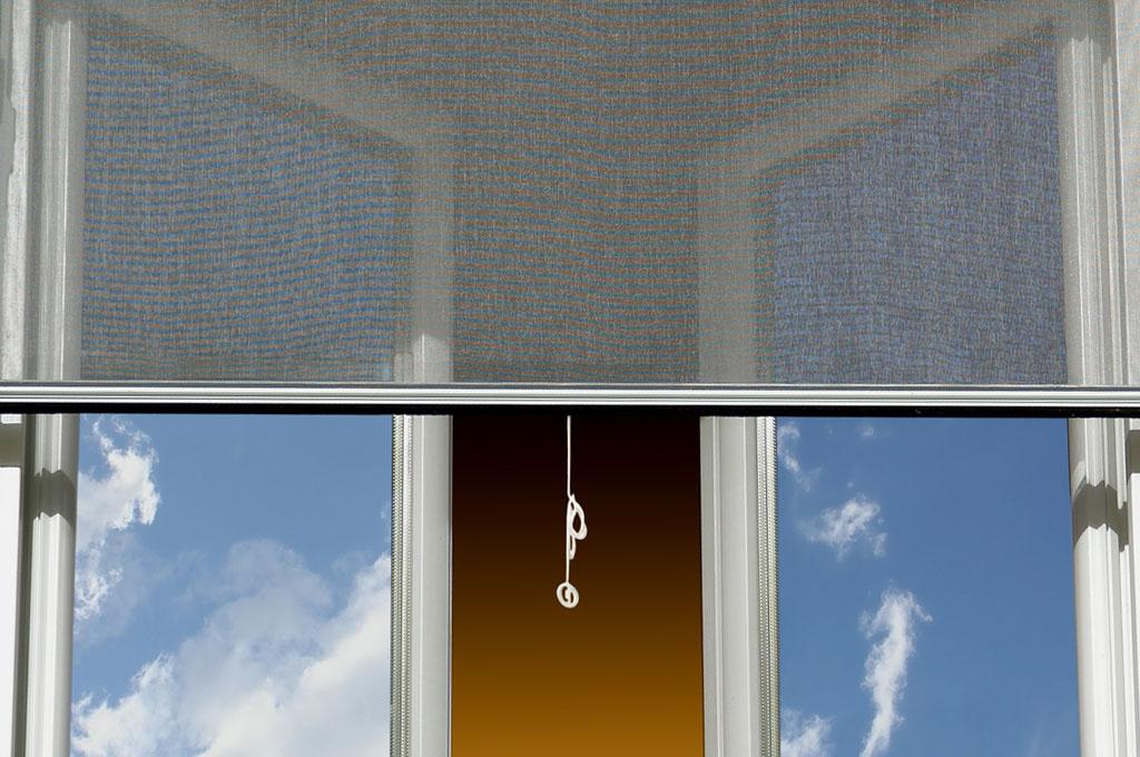 Zanzariere tapparelle infissi a spinea 2c di rocco flavia - Ikea zanzariere per finestre ...